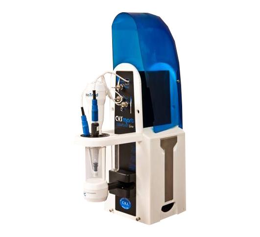 CVS电镀溶液分析仪