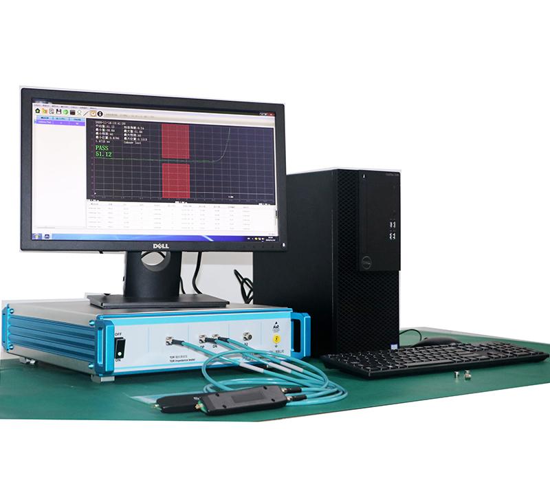 TDR阻抗测试仪